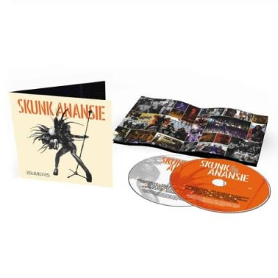 Skunk Anansie - 25live@25 (Deluxe) (2CD)