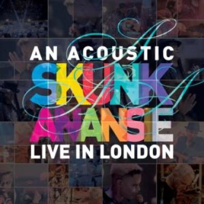 Skunk Anansie - An Acoustic Skunk Anansie (CD+DVD) (cover)