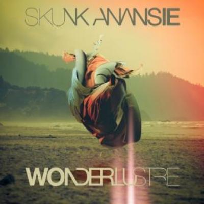 Skunk Anansie - Wonderlustre (CD+DVD) (cover)
