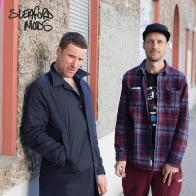 Sleaford Mods - EP (LP)