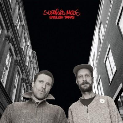Sleaford Mods - English Tapas (LP)