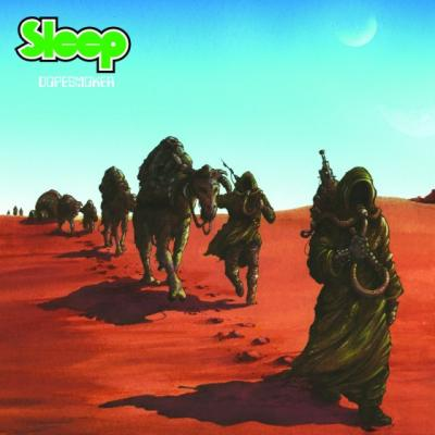 Sleep - Dopesmoker (cover)