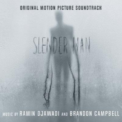 Slender Man (OST by Ramin Djawadi & Brandon Campbell) (LP)
