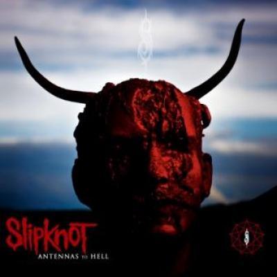 Slipknot - Antennas To Hell (Best Of) (2CD+DVD) (cover)