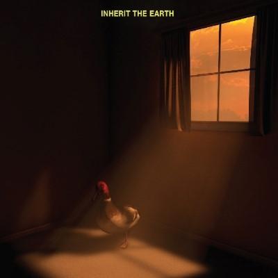 Slugabed - Inherit the Earth (LP)