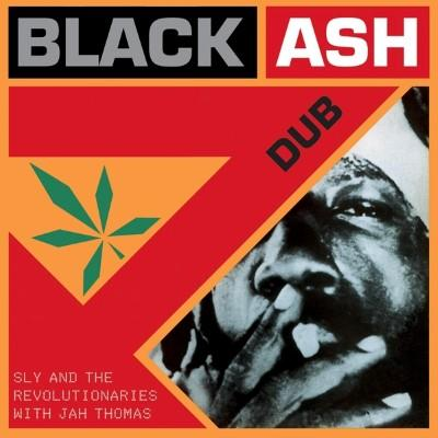 Sly & Revolutionaries - Black Ash Dub (LP)