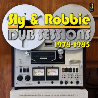 Sly & Robbie - Dub Session (1978-1985)