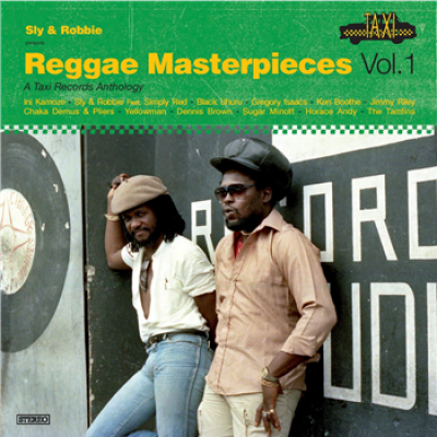Sly & Robbie - Taxi Records Anthology (Reggae Masterpieces) (LP)