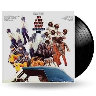 Sly & the Family Stone - Greatest Hits (LP)