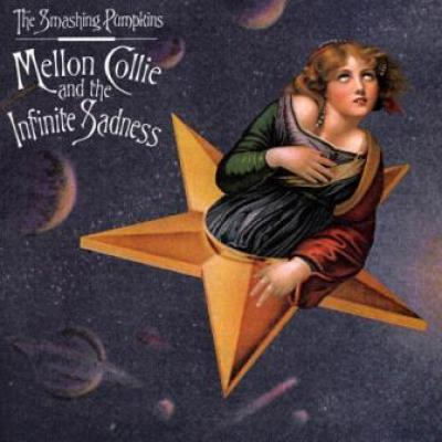 Smashing Pumpkins - Mellon Collie And The Infinite Sadness (2CD) (cover)