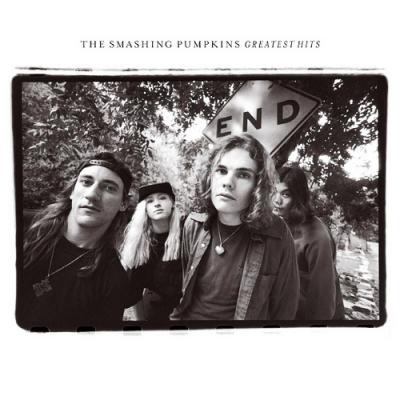 Smashing Pumpkins - Rotten Apples, Greatest Hits (cover)