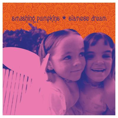 Smashing Pumpkins, The - Siamese Dream (cover)