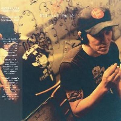 Smith, Elliott - Either/Or (20th Anniversary Edition) (2LP)