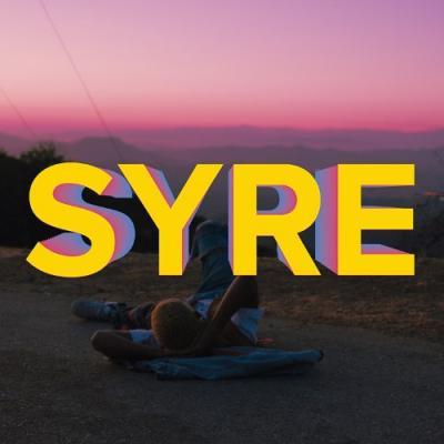 Smith, Jaden - Syre (2LP)