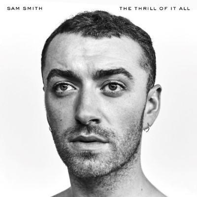 Smith, Sam - Thrill Of It All (Deluxe) (White Vinyl) (2LP)