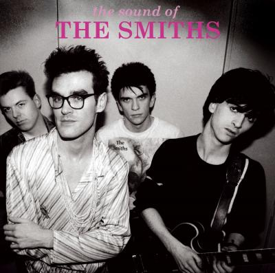 Smiths,the - The Sound Of The Smiths (Best Of) (cover)