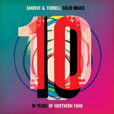 Smoove & Turrell - Solid Brass (2LP)