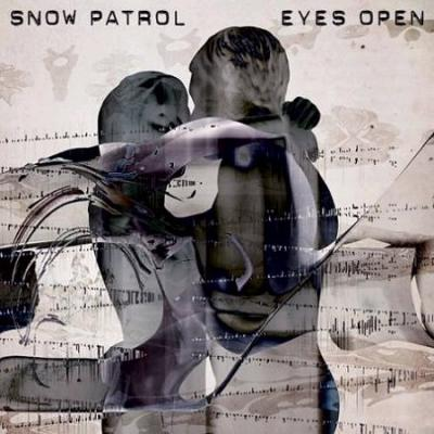 Snow Patrol - Eyes Open (cover)