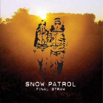 Snow Patrol - Final Straw (cover)