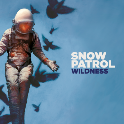 Snow Patrol - Wildness (Limited)