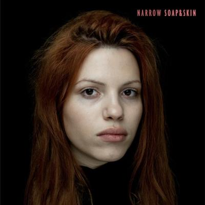 Soap&skin - Narrow (cover)