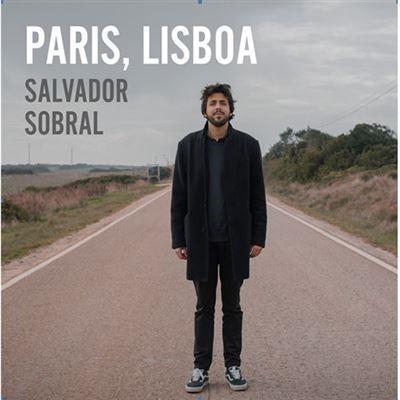 Sobral, Salvador - Paris, Lisboa (LP+CD)