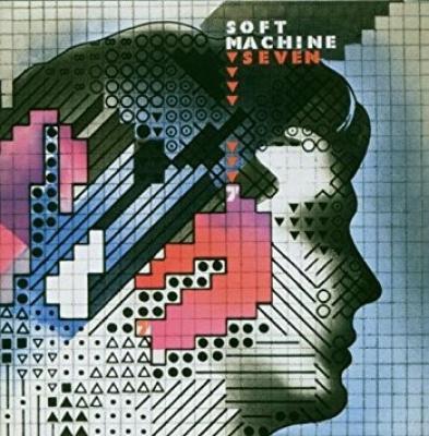 Soft Machine - Seven (LP)