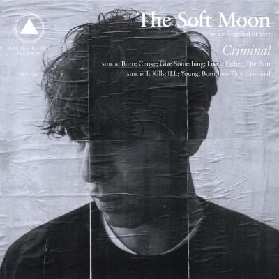 Soft Moon - Criminal (White Vinyl) (LP)
