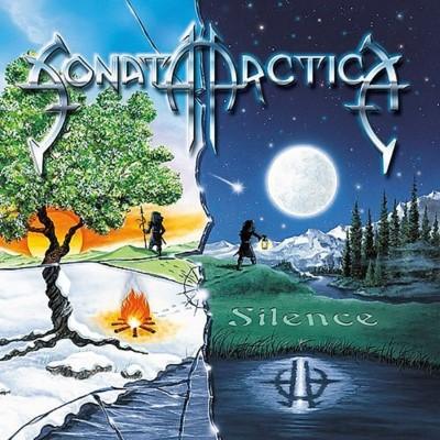 Sonata Arctica - Silence (Limited) (2LP)