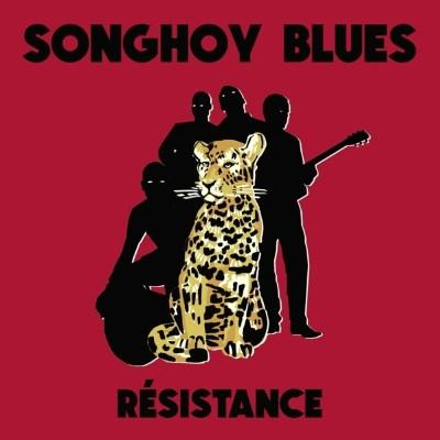 Songhoy Blues - Résistance (2LP)