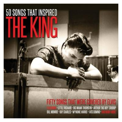 Songs That Inspired the King (2CD)