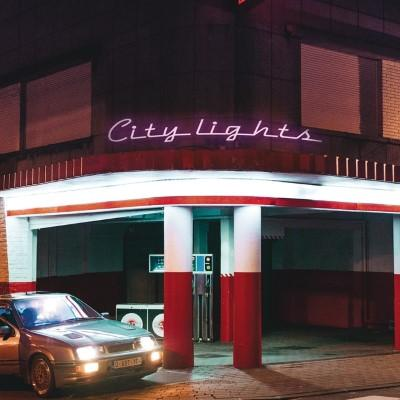 Sonnfjord - City Lights