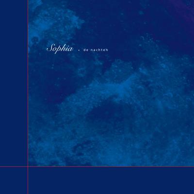 Sophia - De Nachten (LP)