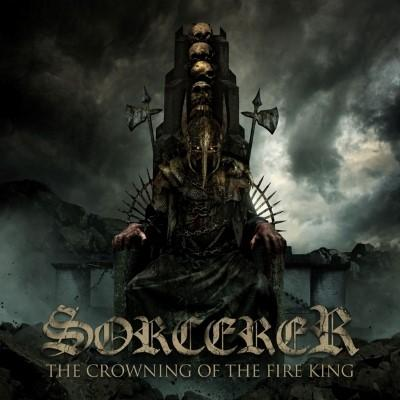 Sorcerer - Crowning of the Fire King (Digibook)