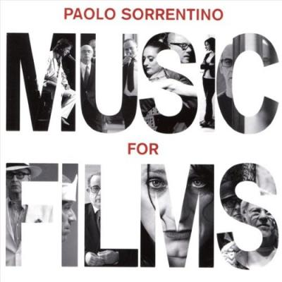 Sorrentino, Paolo - Music For Films (2LP)