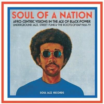 Soul of a Nation