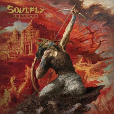 Soulfly - Ritual (Limited) (LP)