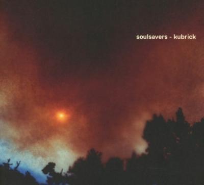 Soulsavers - Kubrick