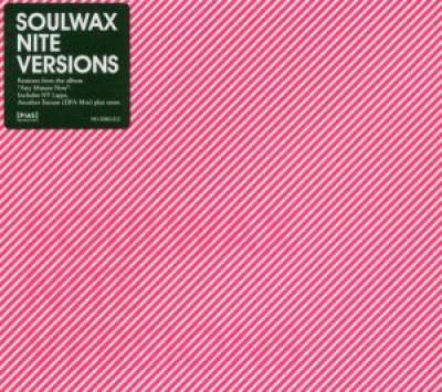 Soulwax - Nite Versions (cover)