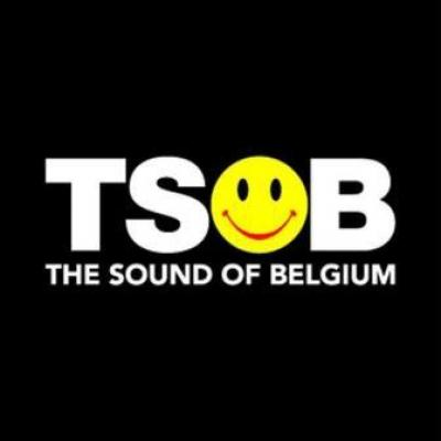 Sound Of Belgium (3CD) (cover)