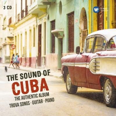 Sound of Cuba (3CD)