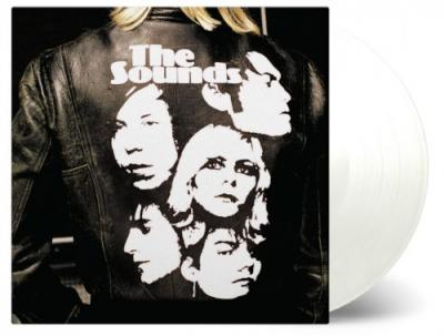 Sounds - Living In America (White Vinyl) (LP)