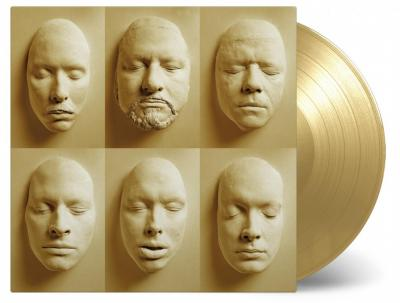 Soundtrack of Our Lives - Behind the Music (Solid Gold Vinyl) (2LP)