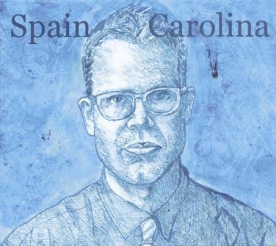 Spain - Carolina (LP+CD)