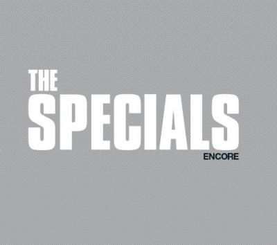 Specials - Encore (2CD)