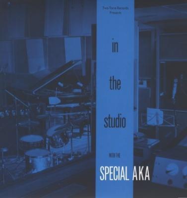 Specials - In the Studio (LP)