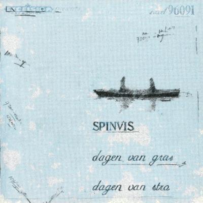 Spinvis - Dagen Van Gras, Dagen Van Stro (cover)