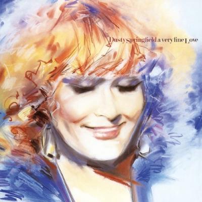 Springfield, Dusty - A Very Fine Love (LP)
