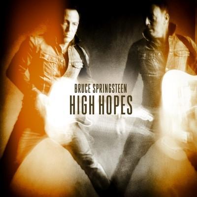 Springsteen, Bruce - High Hopes (CD+DVD)