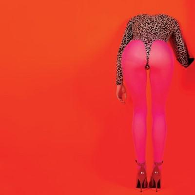 St. Vincent - Masseduction (Pink Vinyl) (LP)